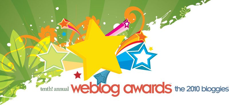 2010bloggies