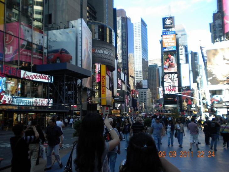 New York Sep11 2