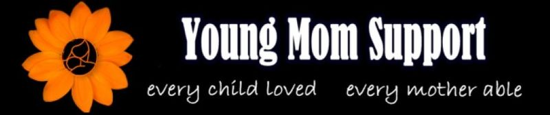 Young moms support