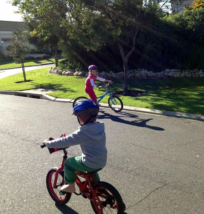 Max kate bike