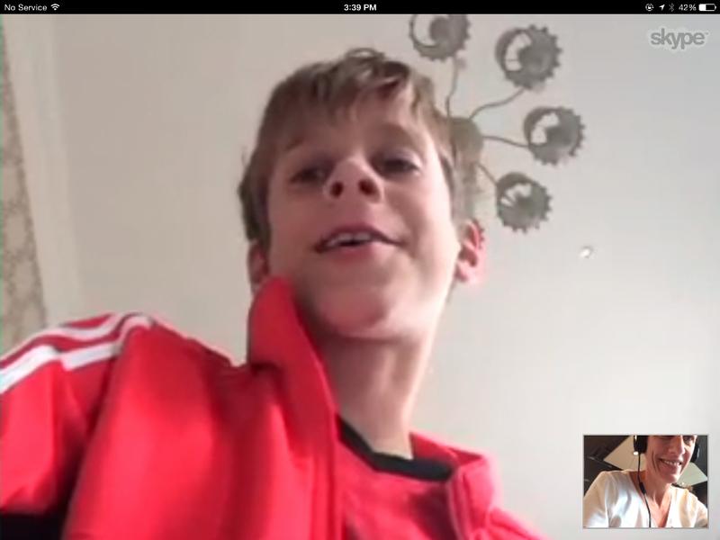 Skype adam
